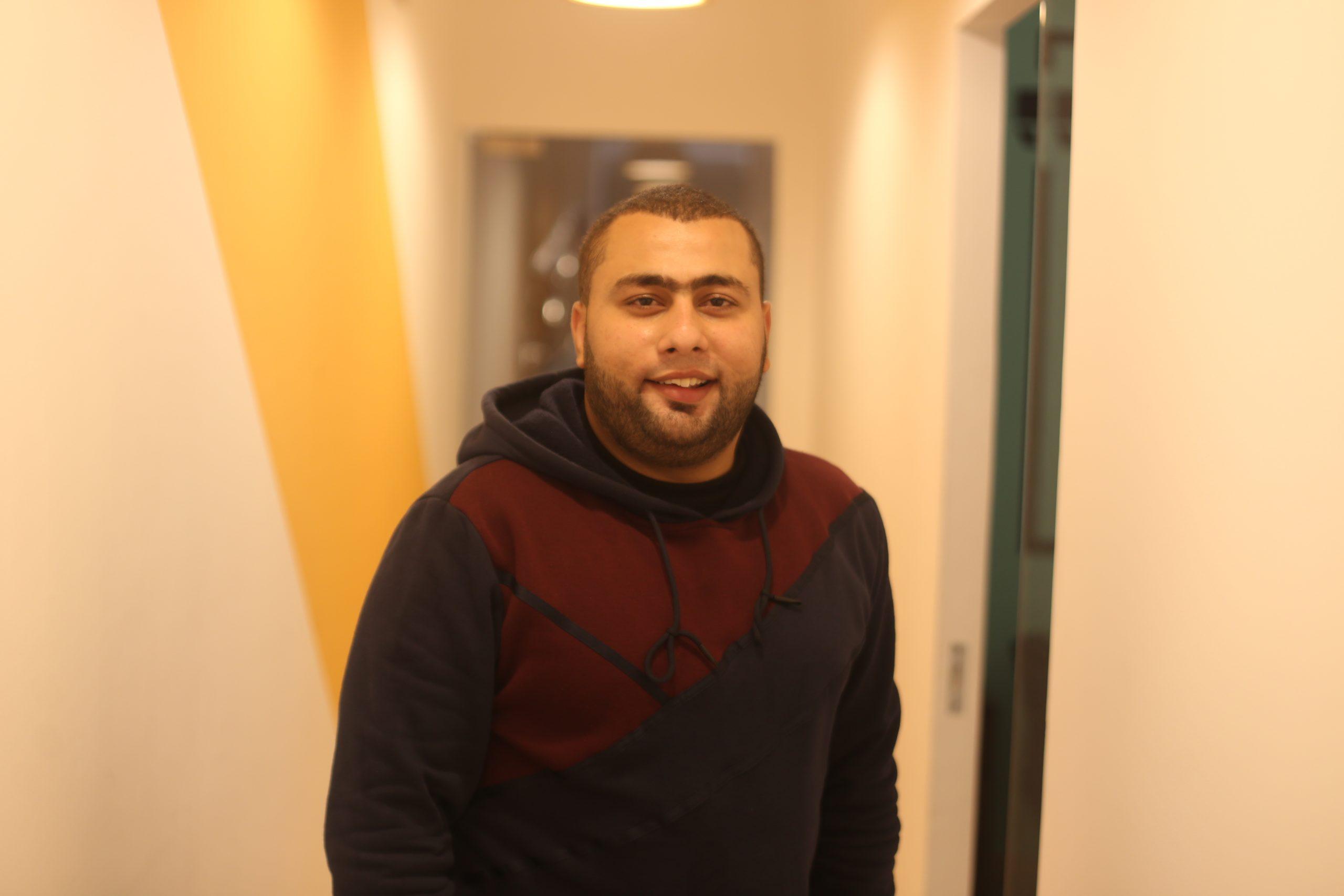 محمود صافي