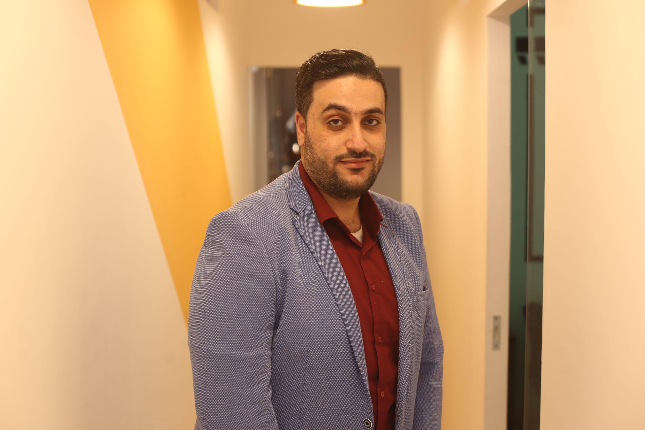 أحمد الشقاقي