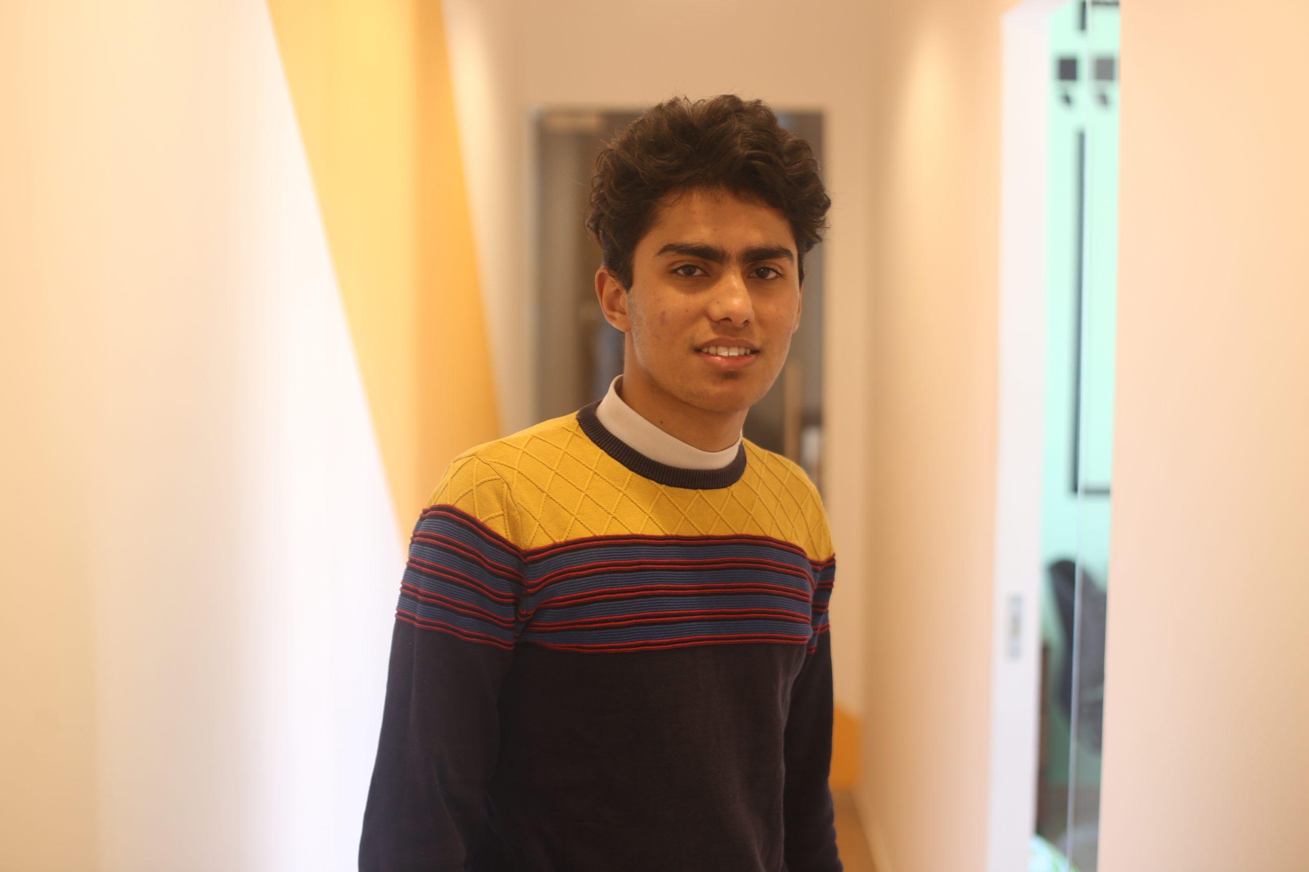 محمود عابد