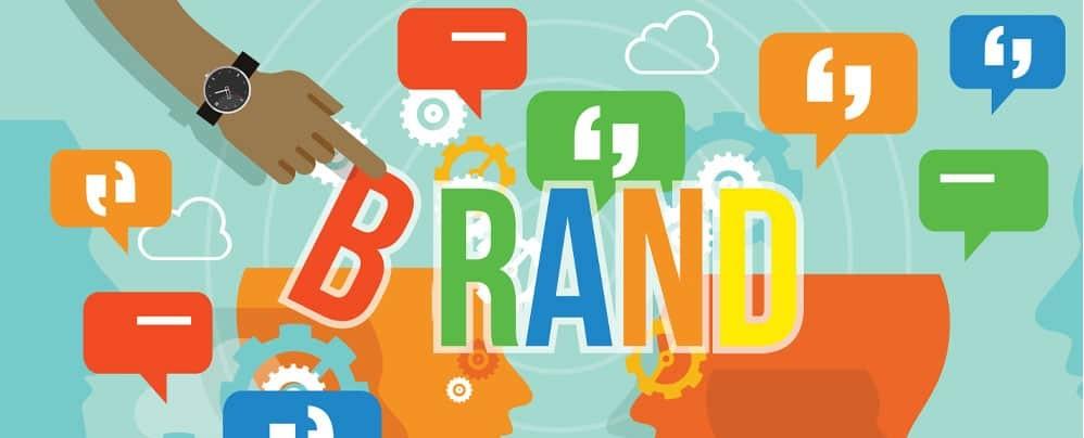 كيف تقوم ببناء قصة العلامة التجارية