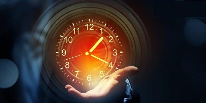 تطبيق إدارة الوقت أمرًا ضروريًا