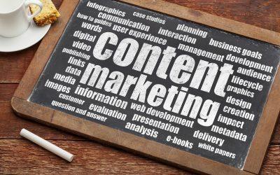 كيف تستخدم التسويق بالمحتوى لتحقيق أرباحك