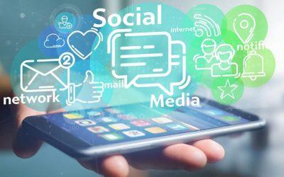 أفضل مواقع تواصل إجتماعي للتسويق الرقمي